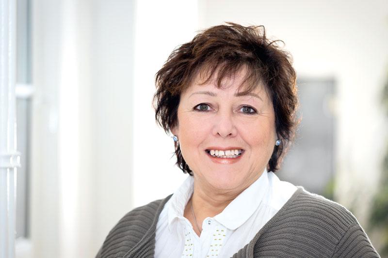 Brigitte Seiler